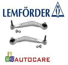 Lemforder Crossmember Rear Upper Left And Right For BMW 5 Series E39