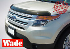Bug Shield for a 2011 - 2016 Ford Explorer
