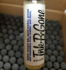 336 Bottles 1 Fl. Oz Ink B Gone Industrial Ink Stain Marker Remover Bulk Pkg