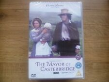 BBC Classic Drama Collection - The Mayor Of Casterbridge PART 1 1978 NEW SEALED