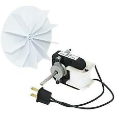 Universal Bathroom Vent Fan Motor Replacement Electric Motors Kit Sm550