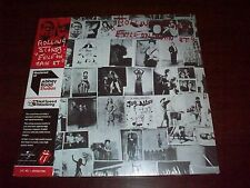 The Rolling Stones,Exile on Main St. 2016 Half Speed Master Press.Sealed ! New !