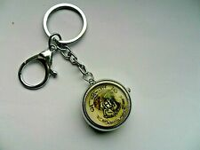 HARRY POTTER   Keyring Enamel  Watch