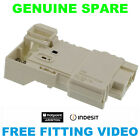 INDESIT IDV 75 (SK) IDV 75 S (UK) Tumble Dryer Door Lock Catch Interlock switch