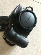 Sony Alpha a3000 20.1MP Digital Camera - Black (Body)