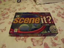 2006 FIFA SCENE IT THE DVD GAME BY MATTEL NEW