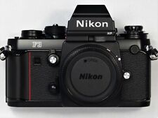 Nikon F3HP 35mm SLR High Eyepoint Camera ** NEW IN BOX, UNUSED **