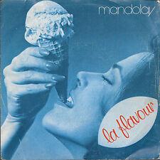 MANDOLAY - MIDNIGHT CONFESSIONS # LA FLAVOUR