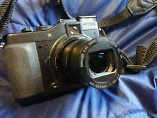 Nikon COOLPIX P7000 10.1MP Digital Camera - Spare Battery - Excellent condition