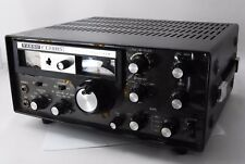 AS-IS YAESU FT-200S 80-10M Vintage and TRANSCEIVER HF HAM RADIO #1106