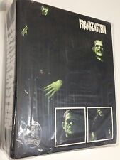NEW UNIVERSAL MONSTER FRANKENSTEIN COLORED PX exclusive MEZCO ONE:12 COLLECTIVE