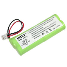 HQRP Battery for Dogtra NCP175 NCP200 NCP202 NCP280 NCP282 Collar Transmitter