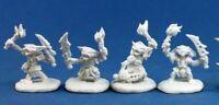 Reaper Miniatures - 89002 - Pathfinder Goblin Pyros
