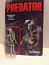 Predator Masked Predator ReAction 3 3/4-Inch Fully Posable Action Figure