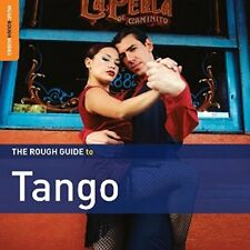 The Rough Guide to Tango (Second Edition) [CD]