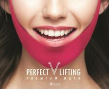 [Avajar] Perfect V Lifting Premium Mask 11g x 1ea Jawline Management Effect