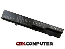 New Battery For HP ProBook 4520s 4525s Laptop HSTNN-DB1A HSTNN-LB1A