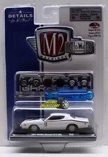 1:64 M2 MACHINES AUTO-WHEELS R05 - 1971 DODGE CHARGER R/T 383