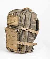 Sac À dos Mil-tec US Assault Pack LG Ranger Green Coyote