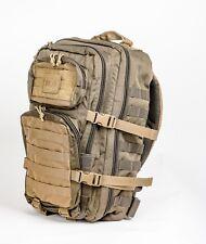 Zaino tattico militare 36 LT 51x29x28, US Assault Pack small Ranger green coyote