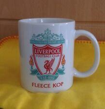 Personalised liverpool FC mug