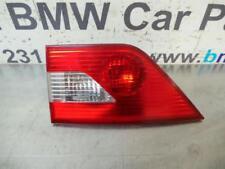 BMW X3 E83 O/S Boot/Tailgate Light 63213420204