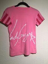 MAC Cosmetics Viva Glam Lady Gaga T-shirt Size 2