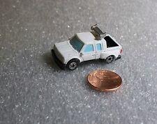 CREWCAB DUALLY Pickup Micro Machines Miniature Vehicle (  Train sets, dioramas )