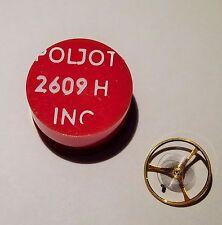 NUOVO SALDO POLJOT completare la parte 721 Calibro 2609h