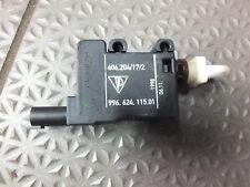 Porsche Boxster 986 ZV Motor 99662411501