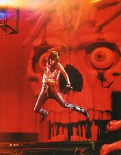 Alice Cooper 11x14 Photo Welcome to My Nightmare Trash School's Out Goes to Hell