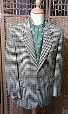 Tweed 1960s Vintage Clothing for Men