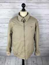 GANT The Windcheater Jacket - XL - Beige - Great Condition - Men's