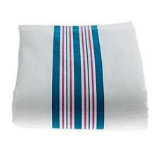 3 Pack Hospital Receiving Blankets Baby Blankets 100% Cotton 30X40 Stripe Durabl