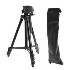 Universal Flexible Portable DV DSLR Camera Tripod For Sony Nikon Nylon Bag