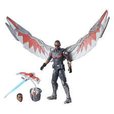 Marvel Captain America Civil War Legends Falcon with Flight Tech & Redwing Action Figure B7457