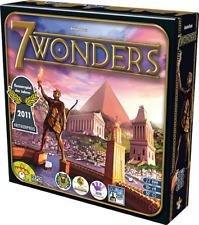 7 Wonders Grundspiel, Kennerspiel des Jahres 2011, Repos Production / Asmodee