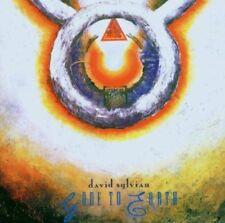 David Sylvian - Gone To Earth Nuevo CD