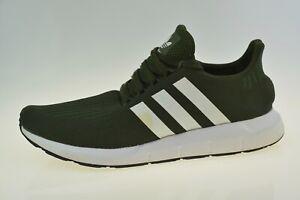 Adidas Swift Run D97787 Men's Trainers Size Uk 12