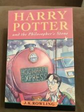 HARRY POTTER BOXED SET OF 4 BOOKS