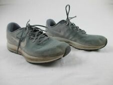Nike Zoom Vomero 13 - Gray/White Running, Cross Training (Men's 12) - Used