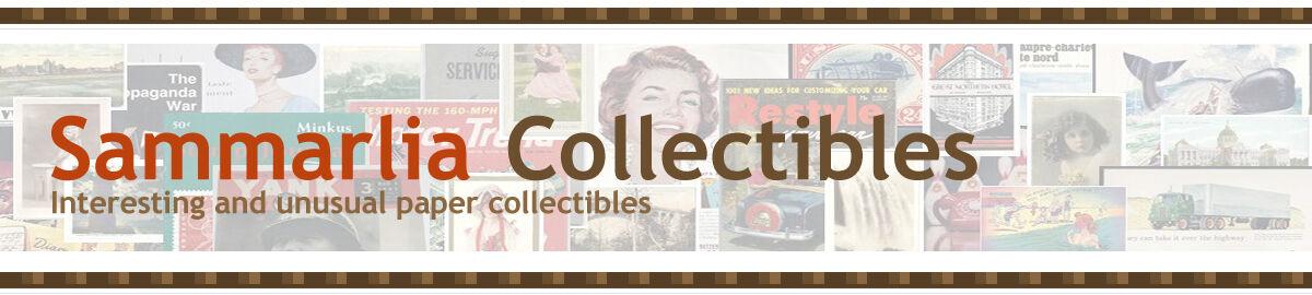 Sammarlia Collectibles