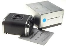Hasselblad Chrome 24 film back holder insert complete dark slide matching serial