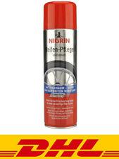 NIGRIN 74075 Reifenpflege seidenmatt 500 ml Reifen-Pflege Reifenschaum Auto PKW