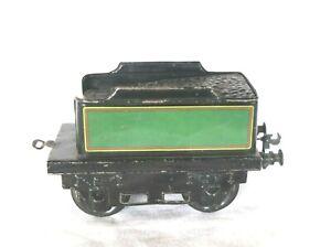 AC1082: Vintage Bing Gauge1 Four Wheel Tender