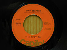 The Beatles rock 45 We Can Work It Out bw Day Tripper Capitol Reissue mono