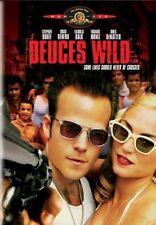 Deuces Wild (DVD) Region 4 (Video Ezy exclusive release) limited edition
