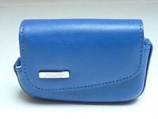 Fujifilm Finepix Compact Camera Case - Blue