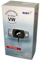 Bury CC9048 als VW komplett Einbausatz (Rundum-Sorglos-Paket) CC 9048 THB