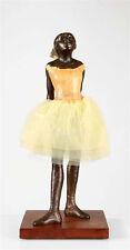 Edgar Degas Little Dancer Ballerina Girl Ballet Statue Figurine Figure Sculpture